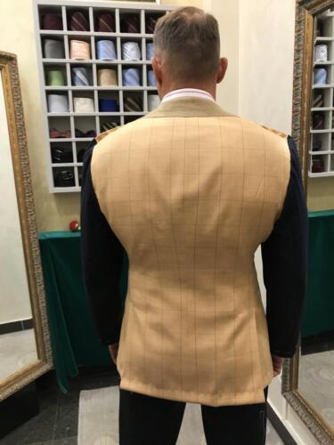 Пошив костюма на заказ